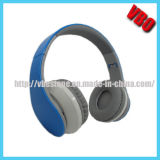 Auricular sin hilos del receptor de cabeza estéreo de Bluetooth para los golpes (BT-1200)