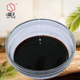 100% natürlicher gegorener schwarzer Knoblauch 400g