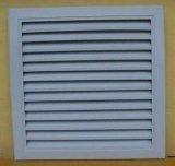 Australisches StandardaluminiumVertilation Luftschlitz-Fenster für Wohnhaus