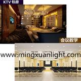 """China Supplier Dual 15 """"Sistema de som de áudio profissional Srx725"""