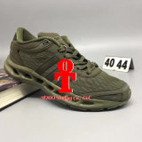 Chaussures de course pulsantes 40-44yards de vente de brise fraîche d'élastique chaud initial d'amortisseur