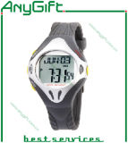 Customized Color와 Logo를 가진 AG Silicone Watch