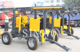 De mechanische Installatie van de Boring van de Kern van het Type van Aanhangwagen van de As Hoge Roterende