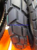 Motorrad-Reifen-Gefäß 4.10-18