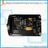 Sensor nivelado H780 do transmissor magnetostritor do nível da saída RS485