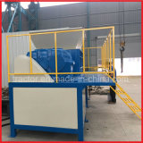 Double Shaft Wood / Tire / Scrap Metal / Plastic / Paper / Foam / Rubber / Waste Shredder