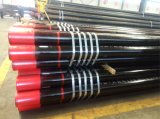 API-5CT J55 Stahlwasser-Vertiefungs-Öl-Gehäuse-Rohr