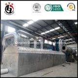 A melhor qualidade ativou a maquinaria do carvão vegetal feita em China