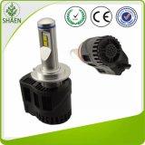 Faro luminoso eccellente dell'automobile LED di 55W 5200lm H4 P6