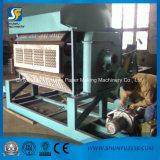 Ligne de production à la machine de plateau d'oeufs d'une capacité de 1500 pintes par heure