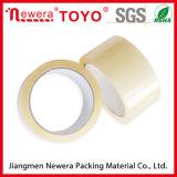 La coutume a estampé la bande à base d'eau Chine d'emballage du faisceau de papier BOPP la meilleur marché