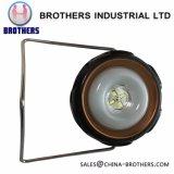 Lampe de bureau solaire multifonctionnelle de lampe de DEL