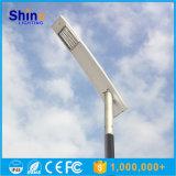 Freie Probe alle in einem integrierten Solar-LED-Straßenlaterne
