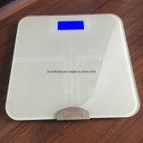 Escala del negro/White/OEM Bluetooth con el contraluz azul (BF011-BT)