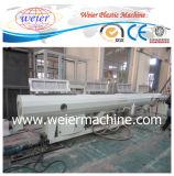 Tubo del PVC del abastecimiento de agua que hace que la máquina tasa (sjsz51/105)