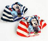 Pantalon de natation pour bébés. Les enfants Cartoon imprimé d'usure de natation