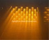 Rigeba Iluminación escénica 36LEDs 3W Blanco fresco / blanco caliente / color del RGB (opcional) los 55 * 55cm lámpara de la matriz del LED