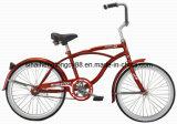 Bicicletta dell'incrociatore della spiaggia con il freno di sottobicchiere (SH-BB061)