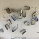 Вывод из нержавеющей стали и детали - Зажим для проводов