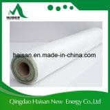 Amostra livre vagabundagem tecida de pano de 260 G/M tela material para a turbina de vento