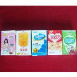 Жидкость для упаковки молока и сока