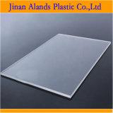 Strato di plastica acrilico del plexiglass di prezzi dello strato libero dello strato PMMA