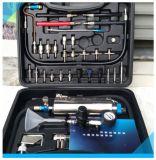 연료 분사 장치 세탁기술자는 자동 연료 분사 장치와 세탁기술자 기계를 위한 더 청결한 차 세탁기를 비 철거한다