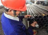 Tuyau en acier sans soudure précieux au froid pour le traitement mécanique