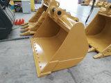 Benna larga di lavoro di scavo del secchio per il fango dell'escavatore di KOMATSU PC220 Width1800mm