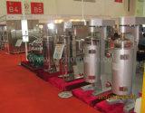 Séparateur de centrifugeuse tubulaire vierge à haute vitesse