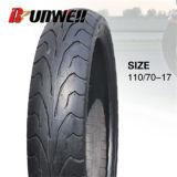Motorrad-schlauchlose Reifen 110/70-17