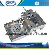 El envase de aluminio de la alta precisión muere la fabricación del molde del molde