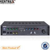 Amplificador audio profissional de alta fidelidade da canaleta do OEM 2