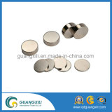 De permanente Sterke Magneet van het Neodymium met Uitstekende Kwaliteit RoHS