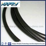 Шланг волокна Китая Braided резиновый для поставки топлива/масла