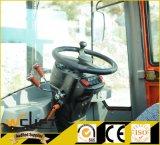 Chariot élévateur tout terrain Fourgon Cpcy 30