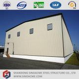 Sinoacme Estrutura de aço do Prédio de Depósito de prefabricadas