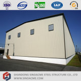 Sinoacmeは倉庫の構築の鉄骨構造を組立て式に作った