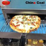 Handelsgas-Förderanlagen-Pizza-Backofen