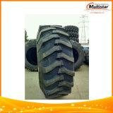 Neumático industrial agrícola 12.5/80-18 R4 de la retroexcavadora
