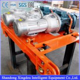 Sc200 alzamiento de la construcción de 1000 kilogramos con precio de fábrica