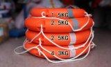Bóia de vida adulta CCS do plástico de polietileno das crianças do serviço de incêndio