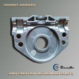 Qualité assurée en zamak moulage sous pression pour des pièces industrielles