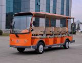туристское электрическое визирование 14-Seater видя шину для сценарных пятен