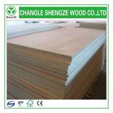 1220*2440*18mm WBP Waterproof a madeira compensada da classe da embalagem