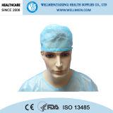 Medizinischer Gebrauch-Wegwerfdoktor Cap