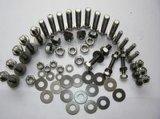 티타늄 /Stainless Steel/Carbon Steel Bolts와 Nuts