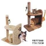 Venda a quente Luxury barato77300 Cat Tree (YS)