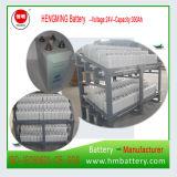 батарея 10ah~1200ah 12V 24V 48V 1.2V Nife