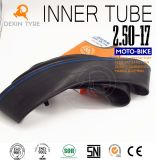 Origina Butyl Ltube moto 2.50-17 tube intérieur du tube de la caméra